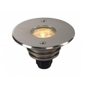 SLV 233500 Dasar LED LV grond inbouwspot buitenverlichting