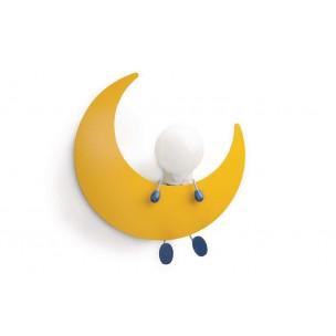 myKidsRoom Lunardo 302685516 kinderlamp Philips