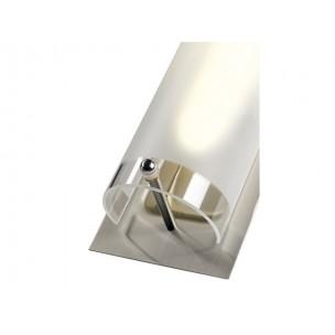 SLV 147455 Z 221 Metaal geborsteld wandlamp
