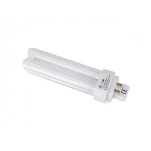 TC-DE Lamp 18W warmwit G24q-2