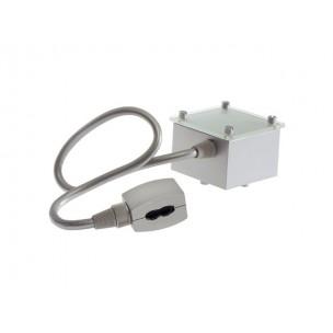 SLV 184002 Easytec II voeding zilvergrijs railverlichting