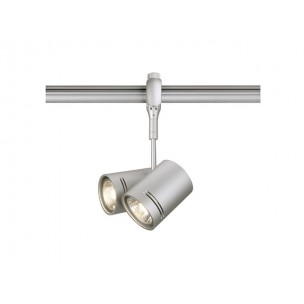 SLV 184442 Bima 2 Easytec II zilvergrijs railverlichting
