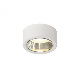 SLV 112281 CL 101 GX53 wit plafondarmatuur