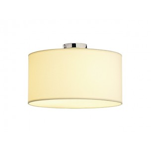 SLV 155372 Soprana CL-1 wit plafondlamp