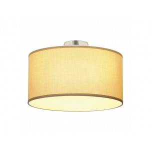 SLV 155373 Soprana CL-1 beige plafondlamp