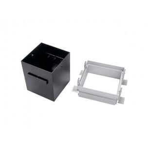 SLV 115151 Aixlight Pro 1 Frameless ES111 inbouwspot