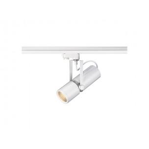SLV 153841 Euro Spot VSA wit 50W 60gr. 3-fase railverlichting