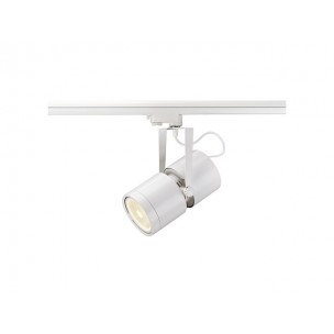SLV 153411 Euro Spot G12 wit 60gr. 3-fase railverlichting