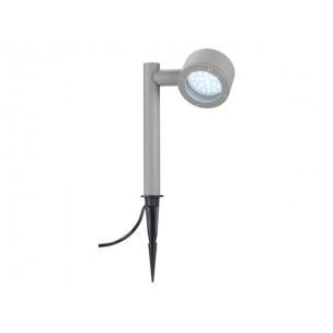 SLV 230374 Sitra Earth Spike steengrijs tuinverlichting