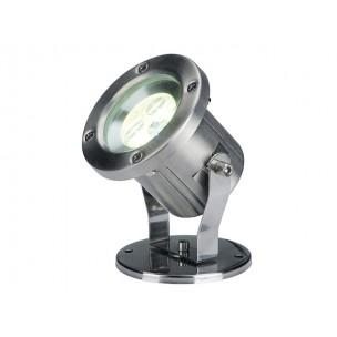 SLV 230802 Nautilus LED warmwit 304B edelstaal tuinverlichting