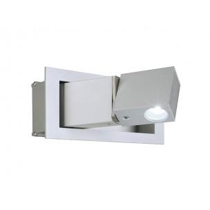 SLV 146242 Bedside links LED warmwit wand inbouwspot