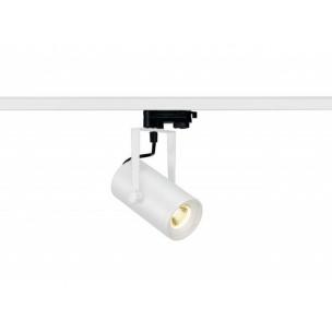 SLV 153801 Eurospot LED Small wit railverlichting