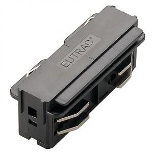 SLV 145560 doorverbinder, elektrisch zwart railverlichting