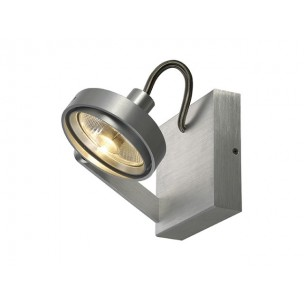 SLV 147706 Kalu 2 ES111 alu plafondlamp