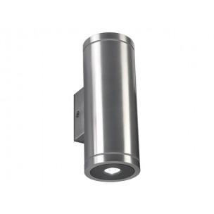 SLV 227232 Rox LED Up & Down warmwit wandlamp