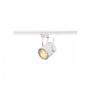 SLV 153491 Euro Spot LED Disk wit railverlichting