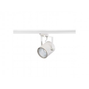 SLV 153991 Euro Spot LED Disk wit railverlichting