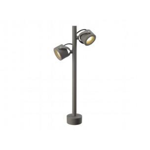SLV 231504 Sitra 360 SL steengrijs tuinverlichting
