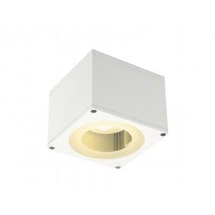 SLV 229991 Big Theo Wall Out GX53 wit wandlamp buiten