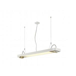 SLV 159101 Aixlight R2 Office T5, 39W wit kantoorverlichting