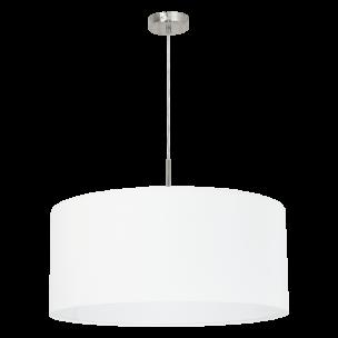 31575 Eglo Pasteri wit hanglamp