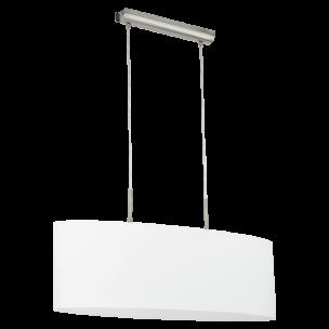 31579 Eglo Pasteri wit hanglamp