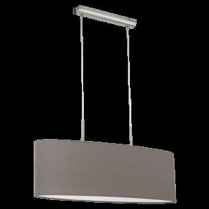31583 Eglo Pasteri antraciet hanglamp