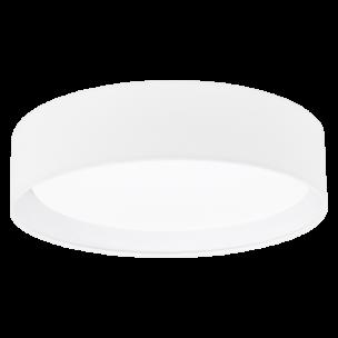 31588 Eglo Pasteri wit plafondlamp