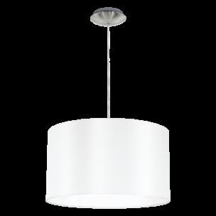 31598 Eglo Maserlo wit hanglamp