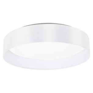 31621 Eglo Maserlo wit plafondlamp