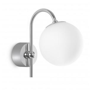 Philips myBathroom Silvery 34086/11/16 wandlamp badkamerverlichting