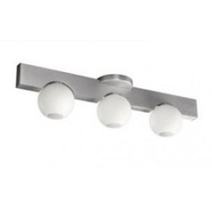 Massive Menelaus 375154810 plafondlamp aluminium