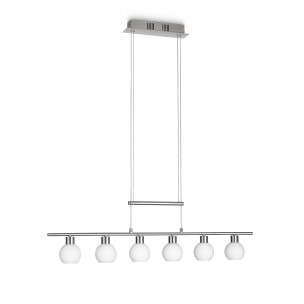Philips MyLiving Roch 391261716 LED hanglamp