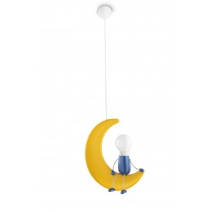 myKidsRoom Lunardo 400923416 kinderlamp Philips