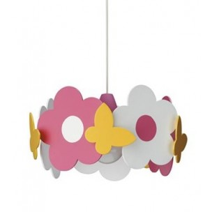 myKidsRoom Iridia 401785516 kinderlamp Philips