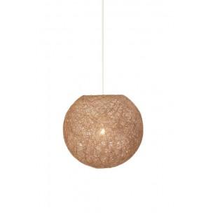 Massive Fanya 403937510 hanglamp beige/bruin