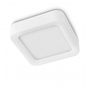 Philips Ledino Stimus 408343116 LED plafondlamp wit