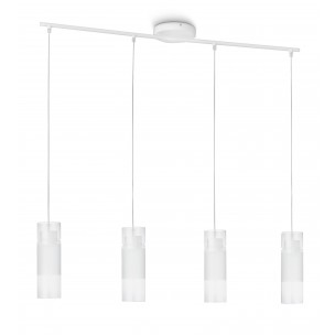 Philips myLiving Aln 409913116 led hanglamp