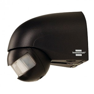 SLV 410865 Bewegingsmelder infrarood IP44 buitenverlichting