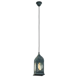 49211 Vintage Eglo hanglamp