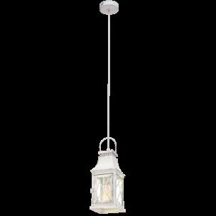49222 Eglo Lisburn Vintage hanglamp