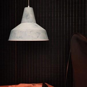 49249 Vintage Eglo hanglamp