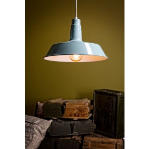 49253 Vintage Eglo hanglamp