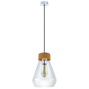 49262 Eglo Brixham Vintage hanglamp