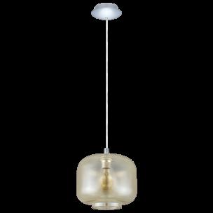 49269 Eglo Brixham Vintage hanglamp