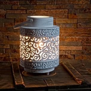 49275 Vintage Eglo tafellamp