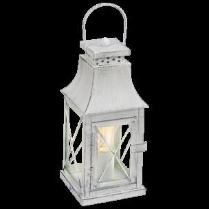 49294 Eglo Lisburn Vintage tafellamp