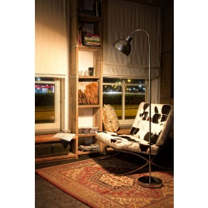 49334 Vintage Eglo vloerlamp