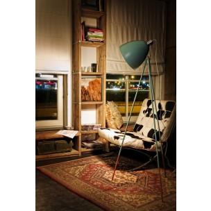 49342 Vintage Eglo vloerlamp