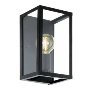 49394 Charterhouse Vintage Eglo wandlamp